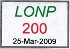 Worked 200 070 Club Members.