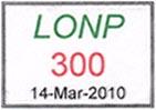 LONP 300