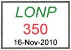 LONP 350