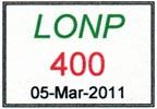 LONP 400