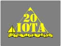 To qualify for the IOTA20_2009 endorsement, work 20 different IOTA entities.
