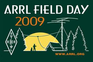 ARRL Field Day Logo