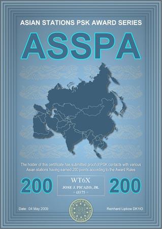 ASSPA-200