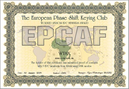 WT6X EPCMA EPCAF