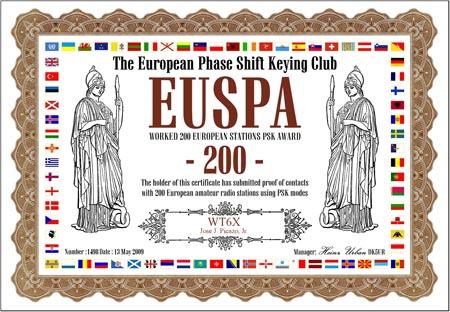 WT6X EUSPA 200