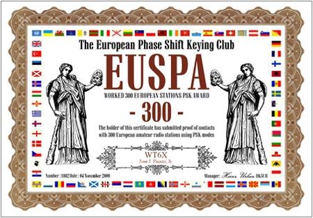 WT6X EUSPA 300