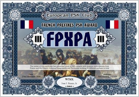 WT6X FPXPA III