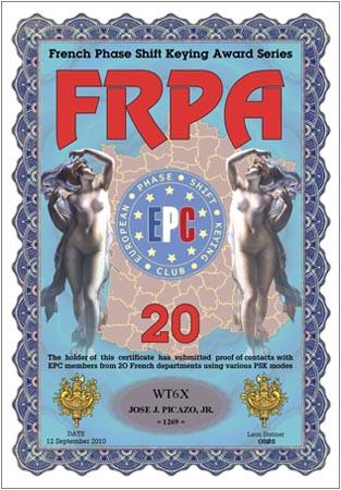 WT6X FRPA 20