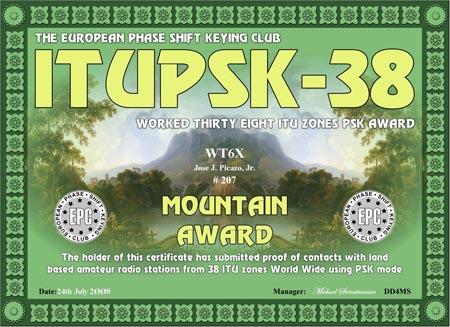 WT6X ITUPSK 38