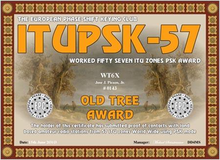 WT6X ITUPSK 57