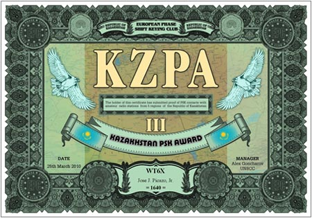 WT6X KZPA III