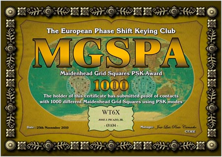 WT6X MGSPA 1000