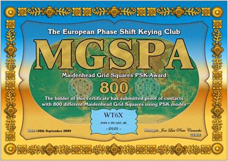 WT6X MGSPA 800