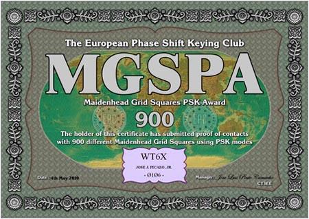 WT6X MGSPA 900