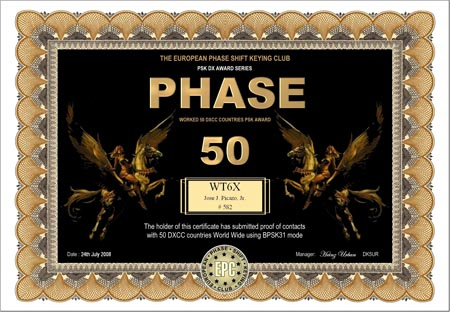 WT6X PHASE 50