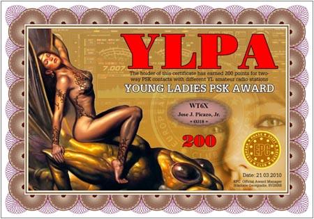 WT6X YLPA 200