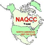 North American QRP CW Club