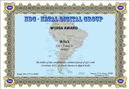 WT6X WASA 10